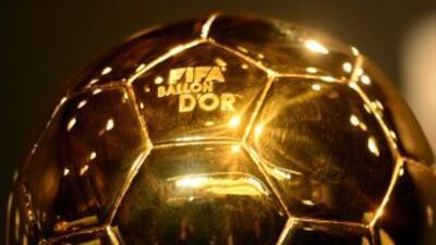 El próximo 9 de diciembre, la lista de candidatos al Balón de Oro de la...