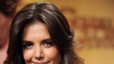 La actriz será la nueva imagen de la campaña publicitaria de la firma An...