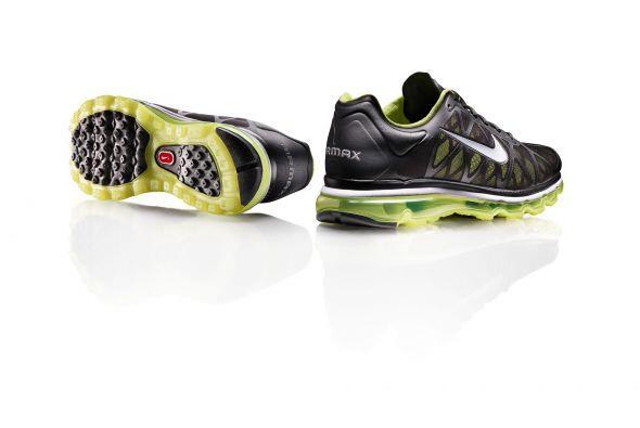 Sin duda el Nike Air Max 2011 es el zapato más bonito de toda la gama Nike.