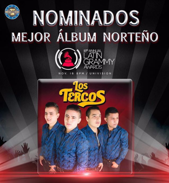Los Tercos