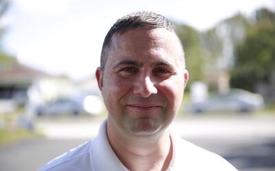 Darren Soto ganó la elección como representante del noveno distrito de F...
