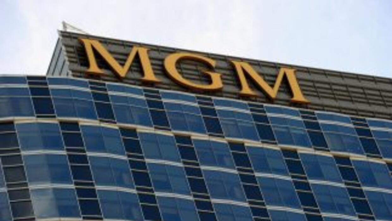 Los legendarios estudios Metro-Goldwyn-Mayer Inc. se declararon en banca...