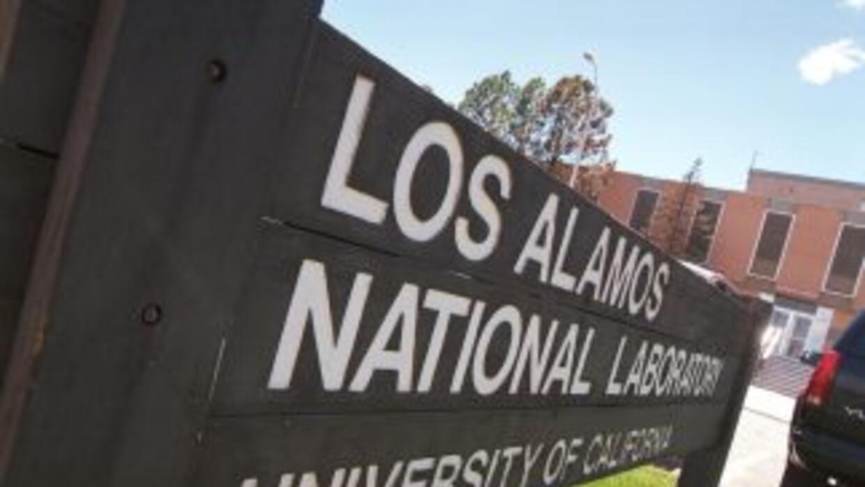 Laboratorio Nacional de Los Álamos