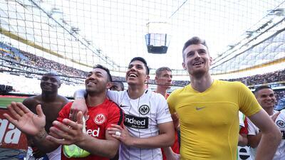 Los mexicanos conquistaron la Pokal tras vencer al Bayern Múnich.