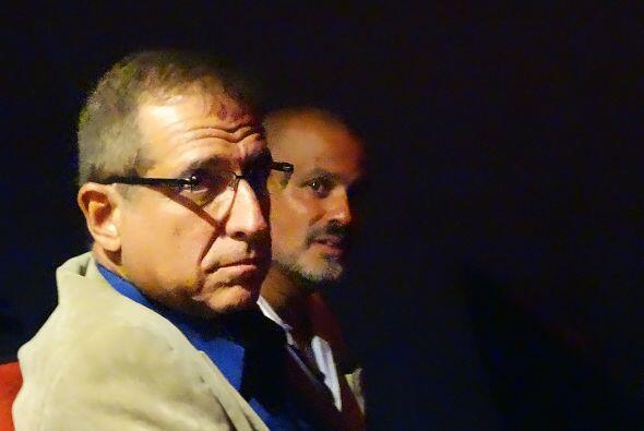 Con una exposición de dos diseñadores cubanos, Jorge Noa y...