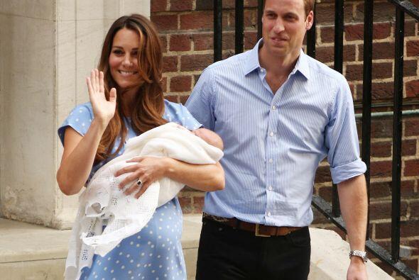 ¿Recuerdas cómo salió Kate del hospital?