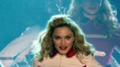 Madonna manifestó su enojo la primera vez que se filtraron los temas de...