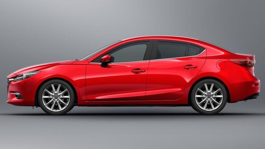 Los ocho mejores modelos 2017 que nadie compra Mazda-3_Sedan-2017-1024-0...