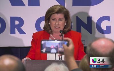 Karen Handel gana la segunda vuelta por el distrito 6