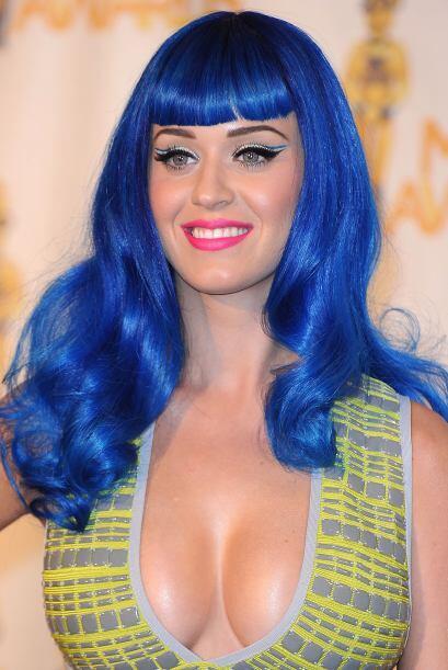 Lo creas o no, este tipo de maquillaje no sólo es usado por la cantante,...