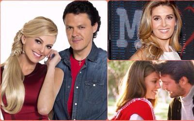 16 cambios inesperados dentro de los elencos de telenovelas