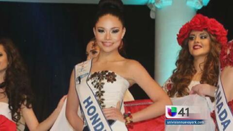 Miss Honduras genera polémica por defender su corona