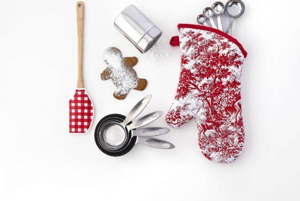 Tú y tu cocina lucirán con gran estilo con los accesorios de la colecció...