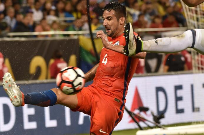 El ranking de los jugadores de Colombia vs Chile GettyImages-542243662.jpg