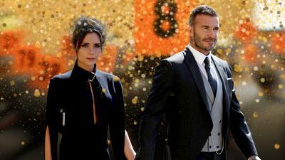 Ahora puedes lucir como Victoria y David Beckham por tan sólo 10 dólares