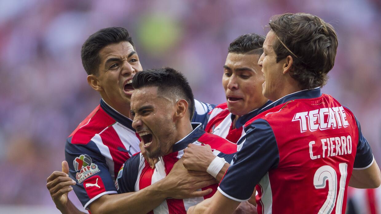 Los memes del título de Chivas como campeón del fútbol mexicano 20170528...