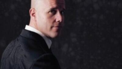 Gian Marco confesó que está emocionado con su nominación como Álbum del...