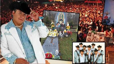 A 10 años del asesinato de Sergio Gómez