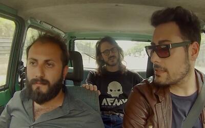 Italianos parodian los efectos irresistibles de 'Despacito' (lo puedes e...