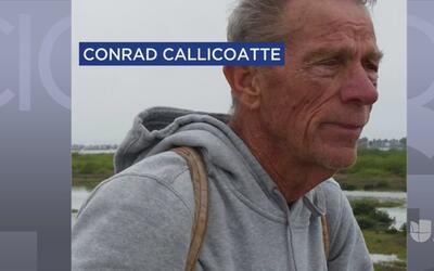 Encuentran los restos del hombre desaparecido en el lago White Rock