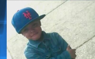 Niño que recibió un disparo en la cabeza en medio de un tiroteo, en El B...