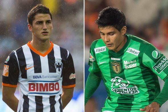Como defensas centrales cuenta con siete, aunque Miguel Herrera Equihua...