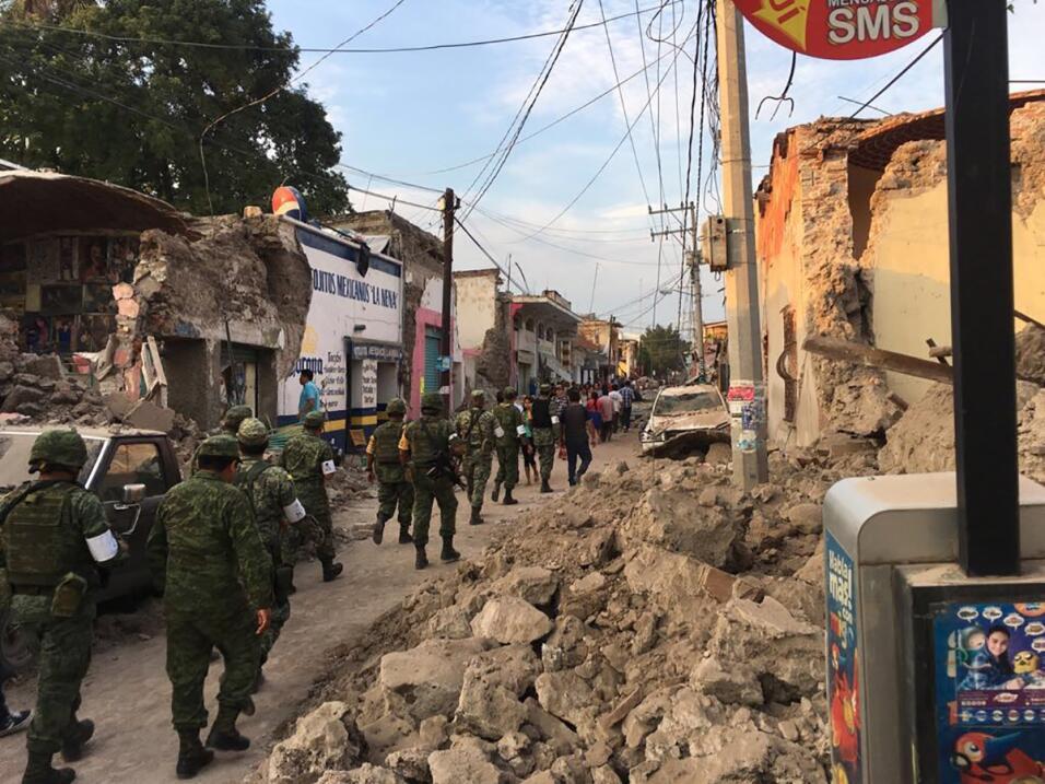 Terremoto Jojutla