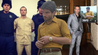 Tras fallecer, recordamos a Juan Carlos Olivas con escenas de 'El Chapo' que nunca olvidaremos