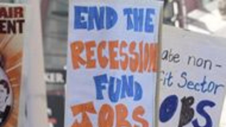 La recesión en EU acabó en junio de 2009, según NBER cdfe2891f35141a0a49...