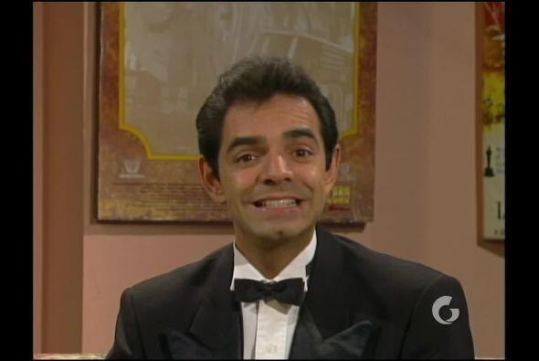 "6. En 1997 se aventuró a protagonizar la telenovela ""No teng..."