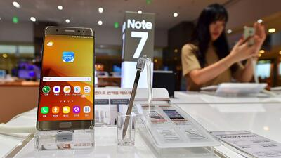 Corte Suprema falla a favor de Samsung en millonaria disputa por patentes con Apple