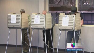Vital el voto de los latinos para elegir al nuevo alcalde de Chicago