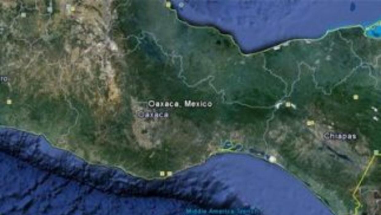 Un alud en Santa María Tlahuitoltepec, Oaxaca, pudo haber dejado centena...