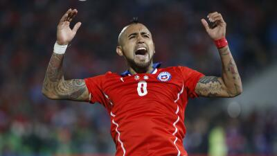 El atacante chileno deja a la Juventus por el Bayern Munich