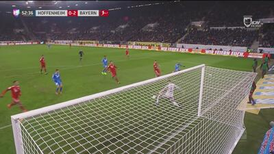 Neuer y el mal tino del Hoffenheim mantienen la ventaja a favor del Bayern