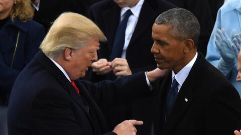 """El portavoz de Obama rechazó los señalamientos por """"falsos"""""""