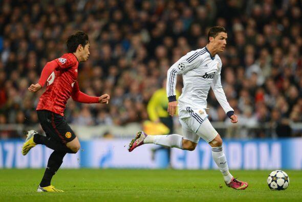Cristiano Ronaldo se veía las caras con el equipo en el que se convirtió...