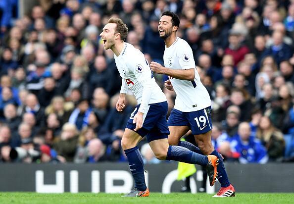 En Fotos: Silencio en Stamford Bridge; Tottenham venció 3-1 al Chelsea g...