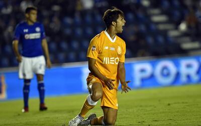 El español Olíver Torres parece que regresará a su...