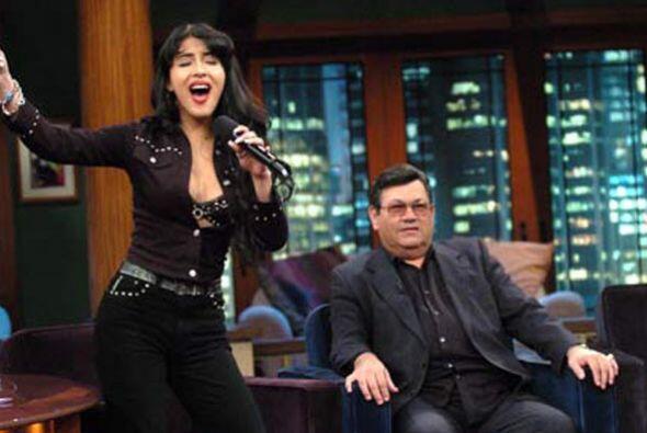 Se debe tener la magia que Selena tenía en el escenario y en el corazón.