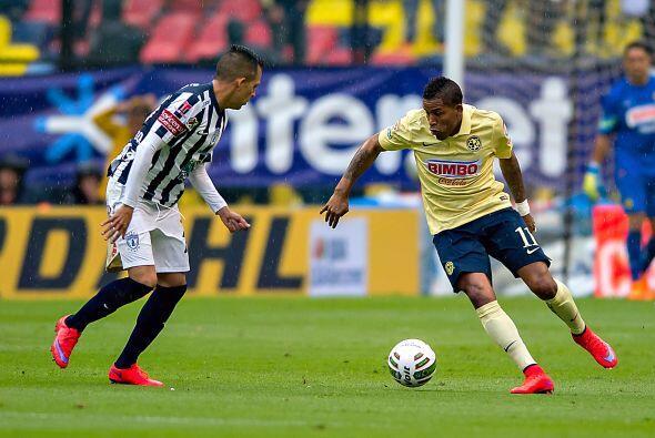 Michael Arroyo, el ecuatoriano podría considerarse un jugador bipolar pu...