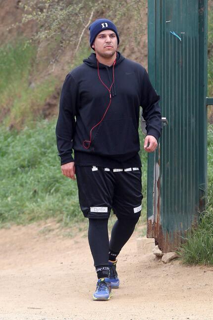 Robert Kardashian