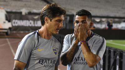 Boca Juniors: Sus intentos para ganar la Final en el escritorio y el miedo a un doping positivo