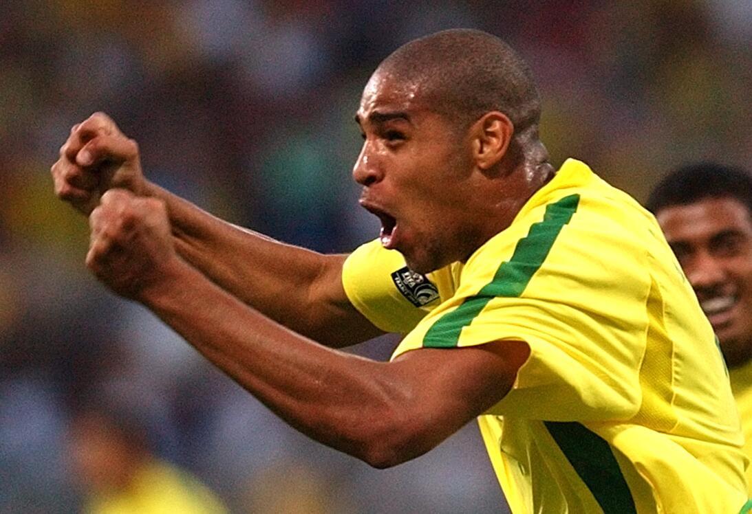 29. Adriano Leite (Brasil)