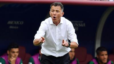 Lo jalan de los brazos: Osorio es deseado por dos países de América