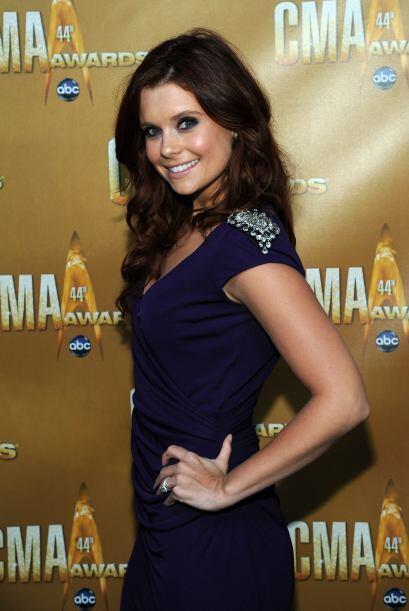 Joanna García es una hermosa actriz americana mejor conocida por su pape...