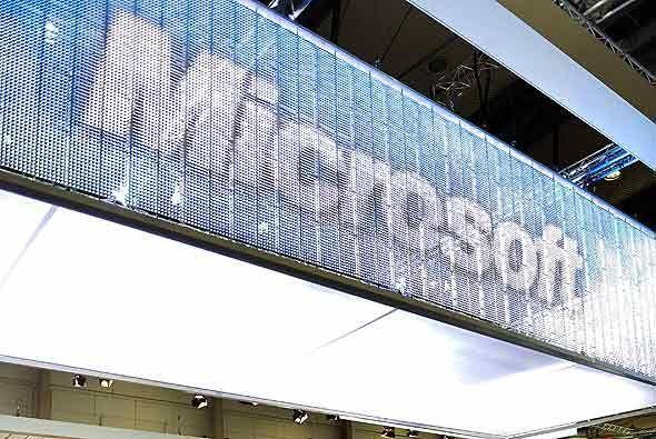 En el segundo sitio, Microsoft. La firma fundada por Bill Gates vale uno...