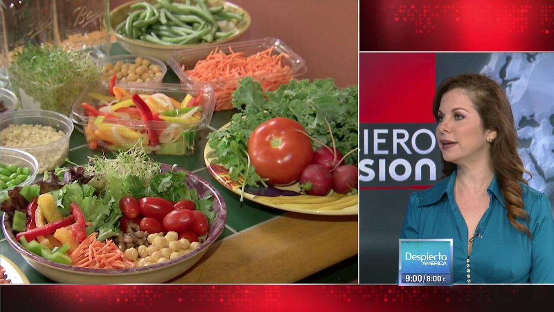 #Reto28 ofrece menú especial para quienes sufren de diabetes