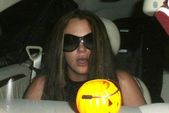 Ni modo, hasta la 'Princesa del Pop' ha perdido el glamour.