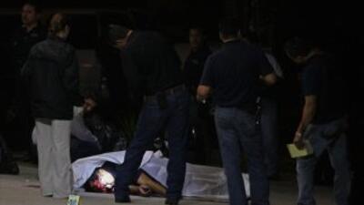 En lo que va de 2010, el sexto alcalde mexicano fue asesinado. (Archivo)